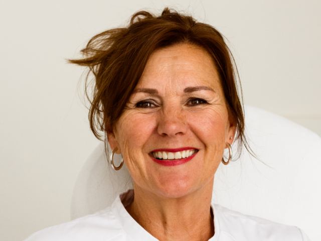 Pauline Dullaert Medisch Pedicure